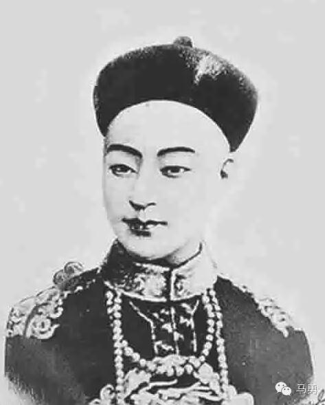 """马勇:梁启超""""话语强势""""值得警惕"""