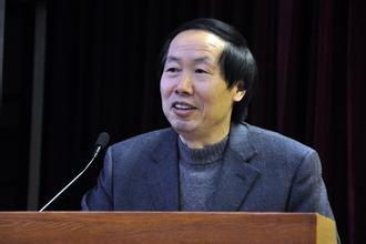 国家文物局局长刘玉珠:着力推进革命文物保护利用工程