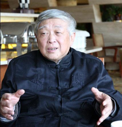 钱逊:传统文化走出国门 每个中国人都是载体
