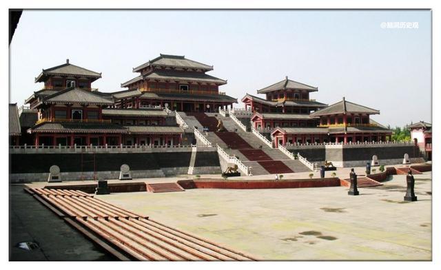 它们曾是中国的首都,现在却连省会城市都不是