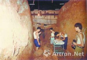 南越王墓发掘已33周年 当年考古人员讲述背后故事