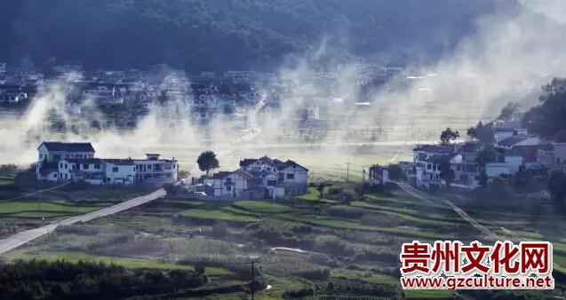青岩古镇:那些令人窒息的美景你错过了吗