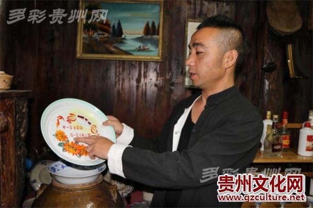 石阡故事:杨秀勇和他的民俗博物馆