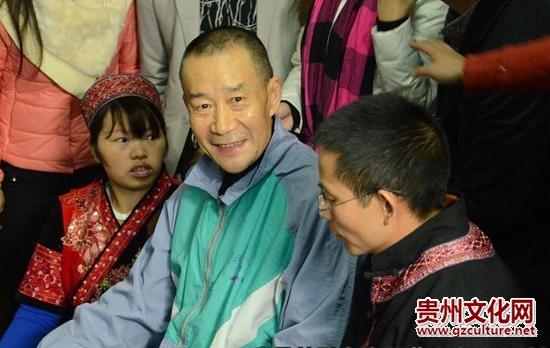 李雪健:我是从黔东南闯荡出去的老娃娃