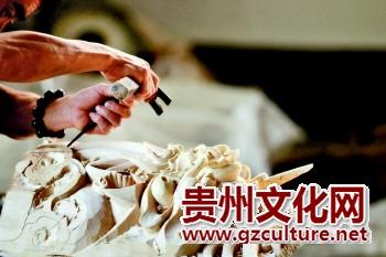 大明文化六百年 传统技艺代代传